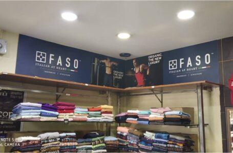 Retail Branding in Chennai -FASO